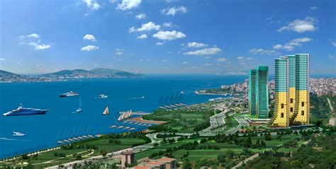 stmarina ofis d istanbul marina istmarina projesi fiyatları istanbul