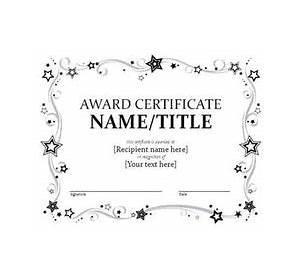 73 award certificate template spanish resume online writing artisteer web design software and joomla template maker yadclub Gallery