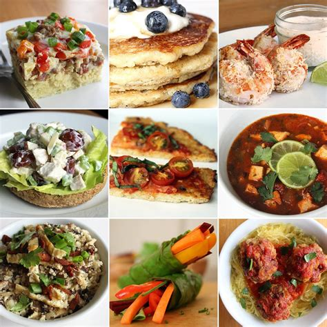 wish to cut carbs find 30 low carb recipes to beat the hunger books low carb recipes popsugar fitness