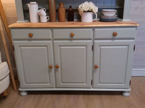 Ducal Dresser by Ducal Solid Pine Shabby Chic Painted Dresser Kitchen