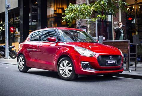 Suzuki New Car Launch In India New Maruti Suzuki 2017 Rolled Out In Australia