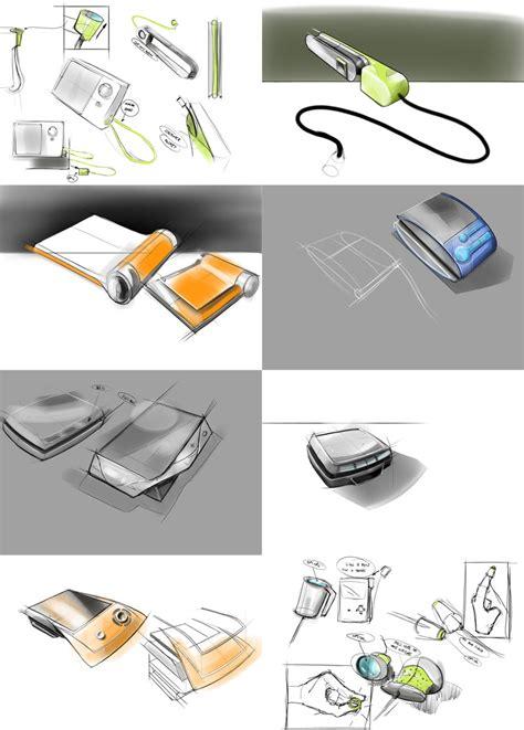 design concept making making of the fleximus camera design concept