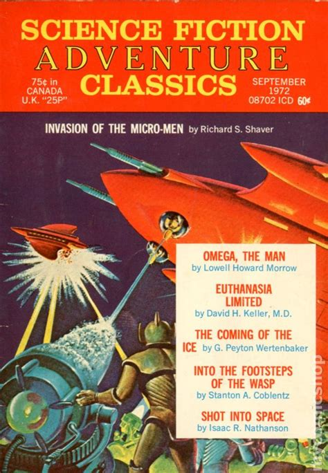 n e w science fiction rpg digest what s is new books science fiction adventure classics 1969 digest comic books