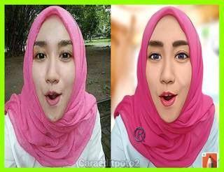 cara membuat foto menjadi kartun keren 10 tutorial edit foto wajah keren kekinian dengan aplikasi
