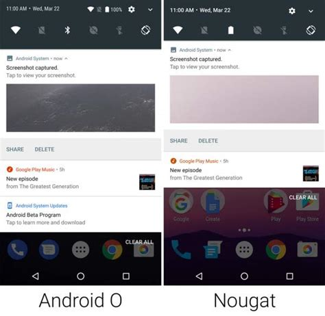 android release names android release date 28 images android 7 0 nougat update for nexus 6 and nexus 9 android 5