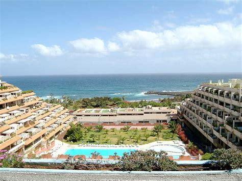 apartamentos bahia playa puerto de la cruz tenerife