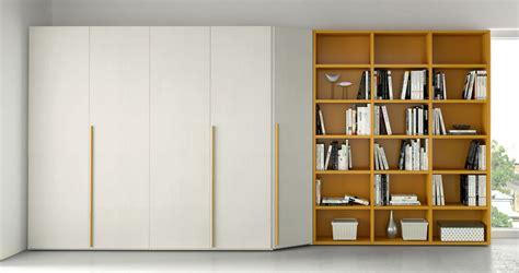 libreria armadio idee il progetto di flavia una parete attrezzata ad