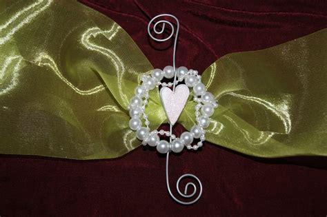 Hochzeit Perlen by Anstecker Hochzeit Mit Perlen Tischdeko Hochzeit