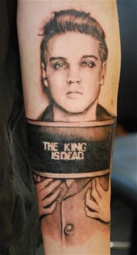 1000 ideas about elvis tattoo on pinterest tattoos and