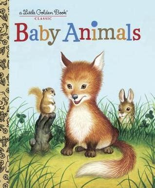 springtime babies golden book books baby animals a golden book by garth williams
