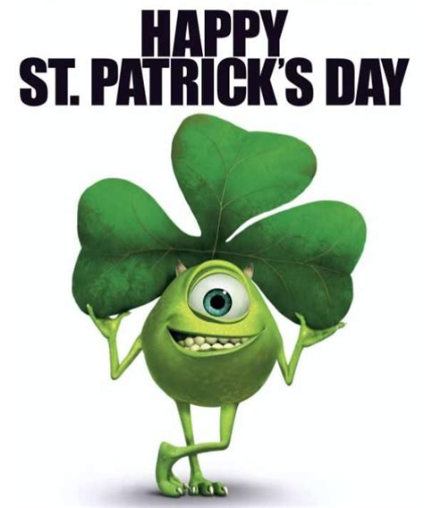 Happy St Pattys Day Are You Wearing Green by 17 Best Images About Disney St S Day On