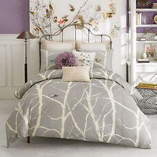 anthology script bedding from e bay comforter set anthology himalaya 100 cotton in sizes ebay
