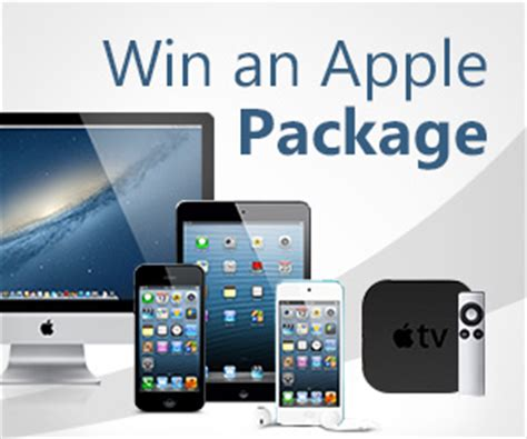 Apple Sweepstakes - win apple sweepstakes worth 163 3 000 free stuff finder uk