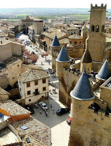 how to visit huarte city navarra in spain 1204 best charming cities towns images on cities places and beautiful places