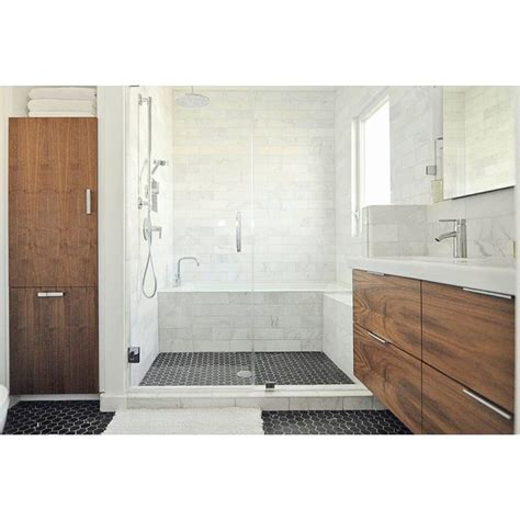 bathroom linen cabinets ikea semihandmade sur instagram simple clean flatsawn