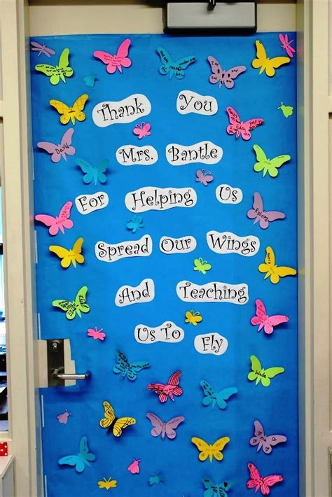 Wainscoting Ideas For Bathroom Classroom Door Decorating Best Classroom Decorating