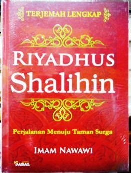 Promo Riyadhush Shalihin Imam An Nawawi Darul Haq katalog buku imam nawawi berbagai penerbit wisatabuku