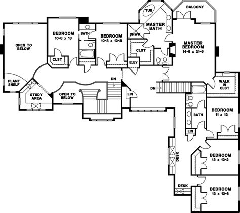 eight bedroom house plans 301 moved permanently