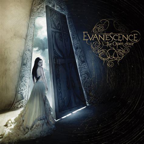 Evanescence Open Door by Album Cover Evanescence Photo 1019989 Fanpop