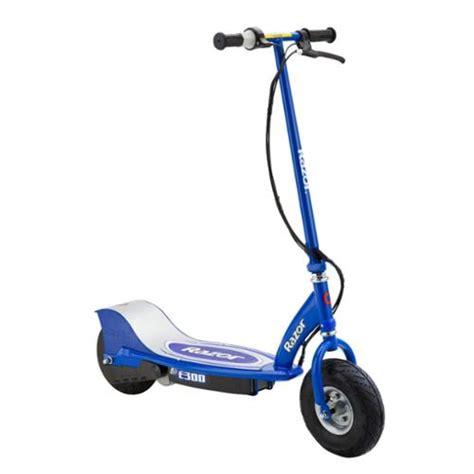 razor e300 motor razor e300 electric motorized scooter blue walmart