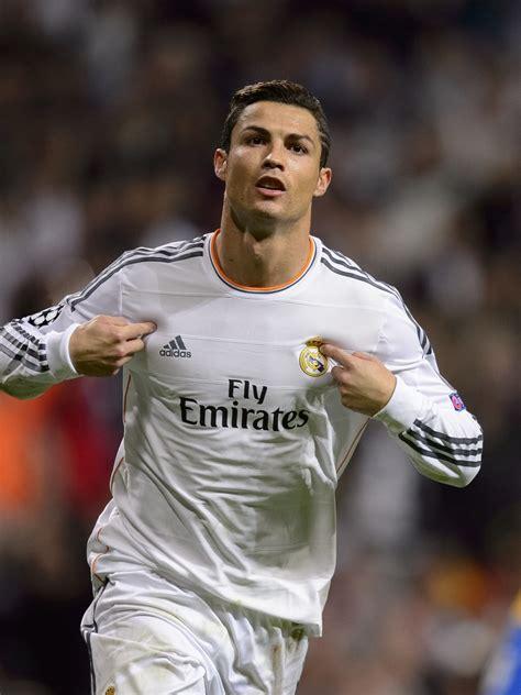 wallpaper cristiano ronaldo footballer  player