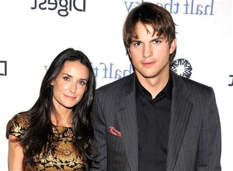Ashton Kutcher Demi Believe In The Second Amendment by Ashton Kutcher Family Siblings Parents Children