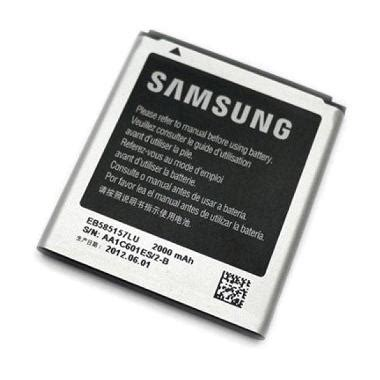 Baterai Tablet Original jual samsung original baterai for samsung galaxy 2