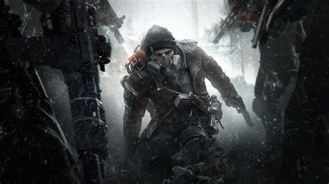 tom clancys  division survival  wallpapers hd
