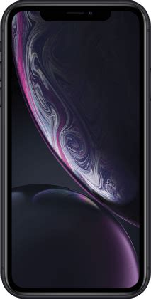 apple iphone xr from xfinity mobile in