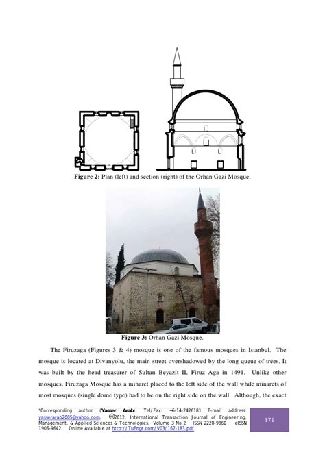design masjid pdf daylighting analysis of pedentive dome s mosque design