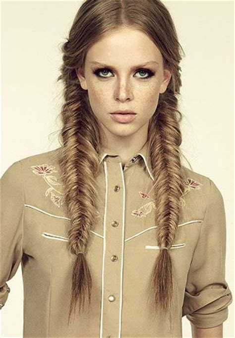 hairstyles braids ponytails and pigtails 35 best pigtails and ponytails images on pinterest
