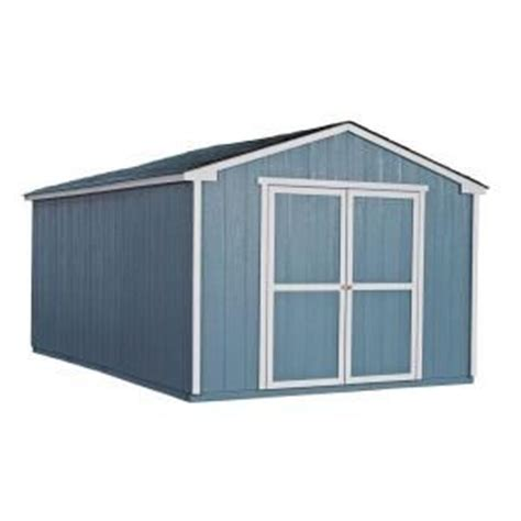 Shed Frame Kit by Cumberland 10 Ft X 16 Ft Wood Shed Kit With Floor Frame Home Sheds And The O Jays