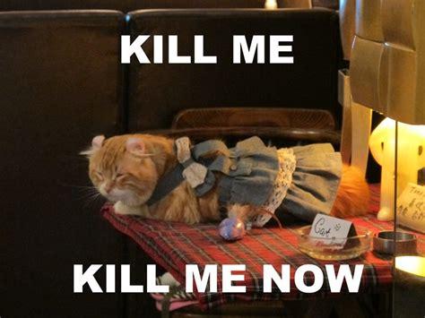Killing Meme - image 509648 kill me know your meme