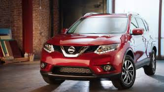 Www Nissan 2016 Nissan Rogue Features Nissan Usa