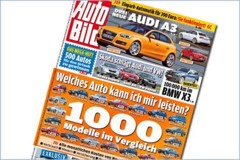 Auto Bild 27 by 1000 Modelle Im Vergleich Autobild De