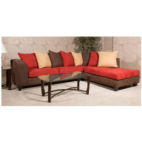 marshfield sofa chelsea home marshfield 2 piece sectional sofa with 8