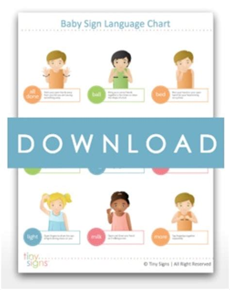 printable toddler sign language free baby stuff tons of amazing free baby sles