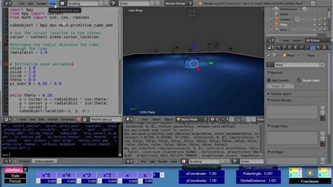 python tutorial youtube programming blender 2 6 tutorial basic python programming part 1