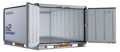 the next generation of air cargo container from envirotainer