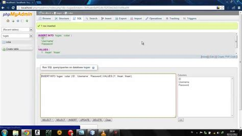 java netbeans tutorial video download tutorial login with java netbeans and xampp youtube