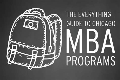 Mba Programs In Arkansas by Crains Chicago Mba Programs Guide 2016 In Other News
