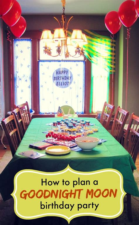 birthday themed lesson plans 17 best images about goodnight moon activities on
