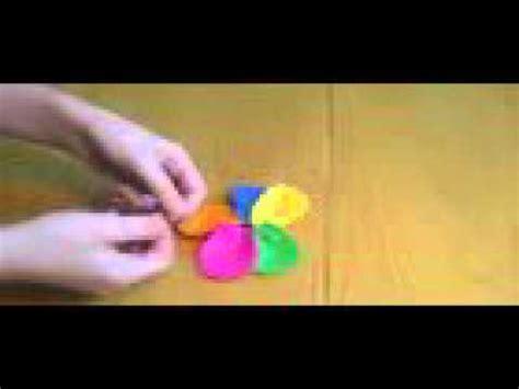 youtube membuat bros flanel cara membuat bros bunga dari kain flanel model ter baru