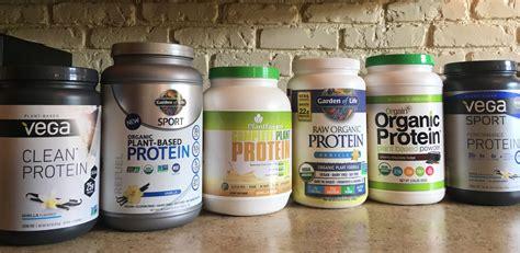 p protein powder best organic plant based protein powder
