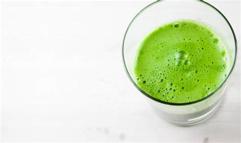 Stimulants During Juicing Detox by Why A Glass Of Green Juice A Day Is Beneficial