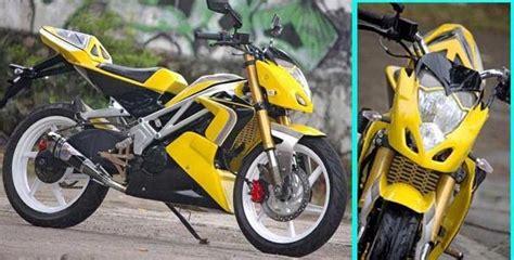Mx 135 New Boboy modification yamaha jupiter mx 135lc new modifications