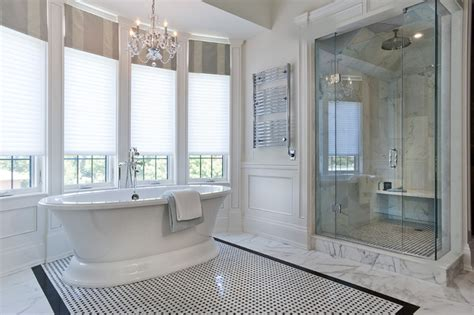 free bathroom design greaves design master ensuite freestanding bath and marble shower traditional bathroom