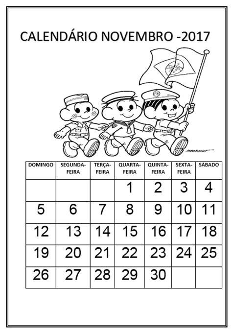 Calendario Do Mes De Outubro De 2017 Prof 170 Ivani Ferreira Calend 193 2017 Para Imprimir E