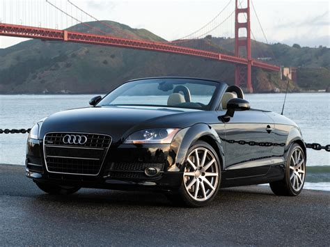 car  pictures car photo gallery audi tt roadster usa