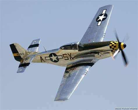 p51 mustang warbird depot attack gt tony banta s american p 51d